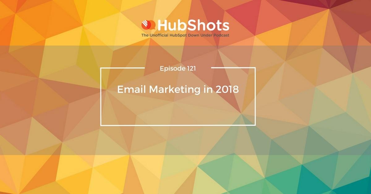 HubShots Episode 121
