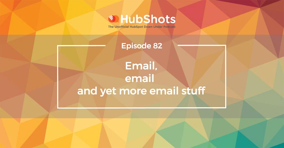 HubShots 82
