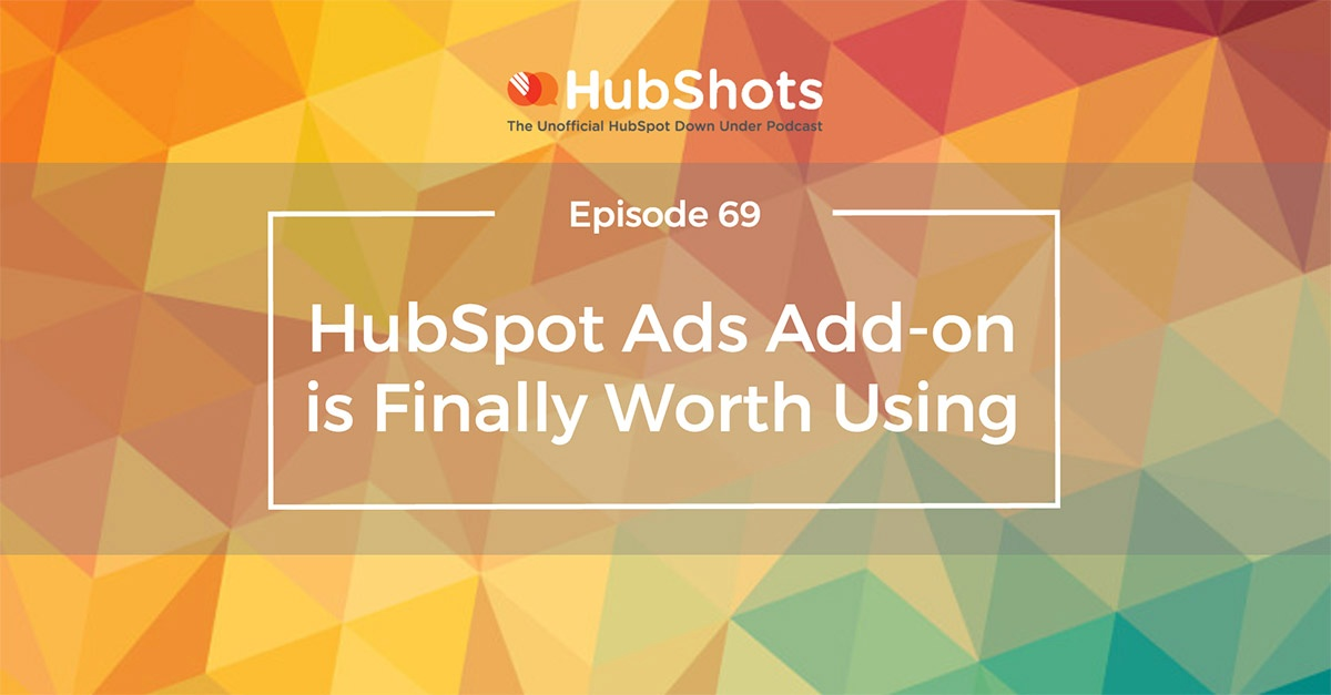 HubShots Episode 69