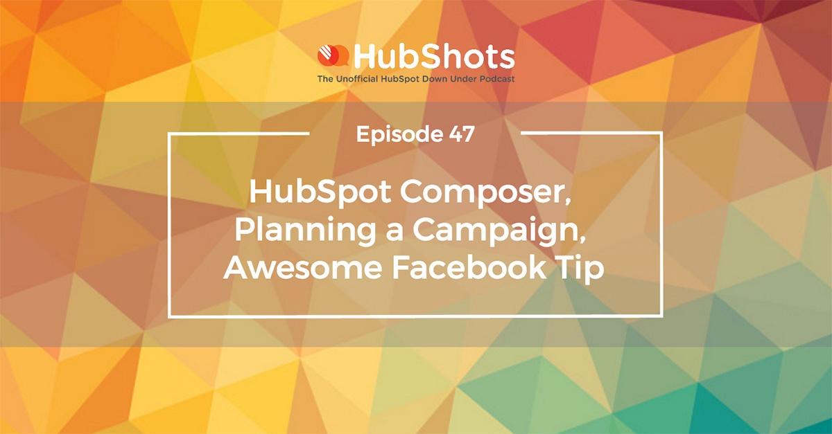 HubShots 47