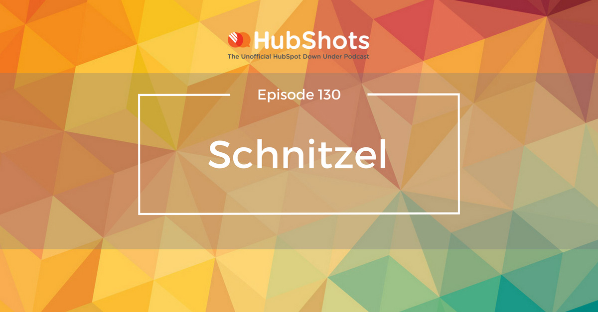HubShots Episode 130