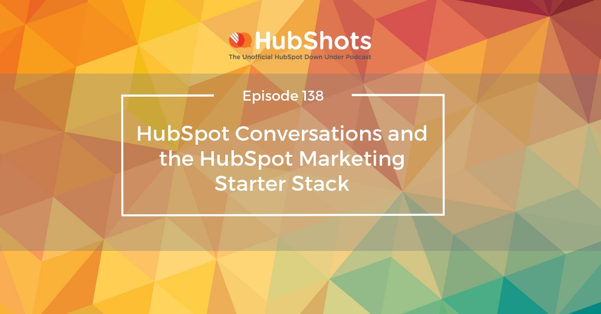 HubShots Episode 138
