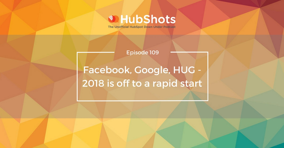 HubShots Episode 190