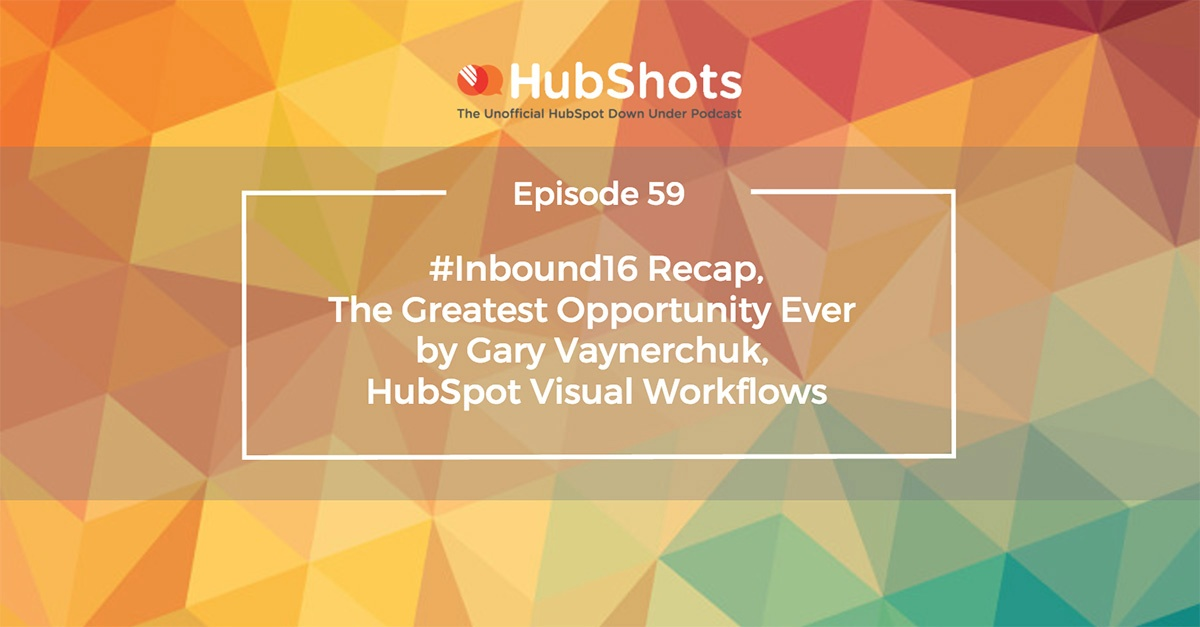 HubShots Episode 59