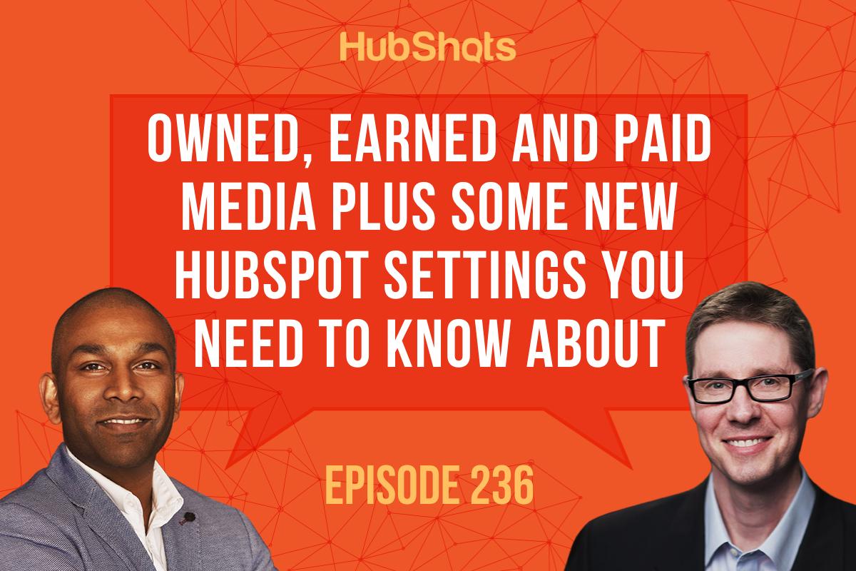 HubShots Episode 236